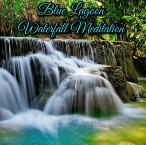 relaxation waterfall music