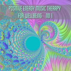relaxing therapy music positivity