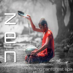 Zen music for balance and relaxation | relaxing zen music.