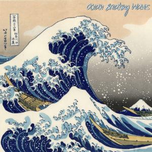 water ocean waves