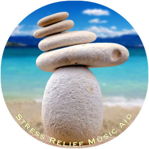 relaxing music download. stress relief aid
