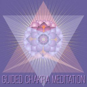 relaxing chakra guided meditation download mp3