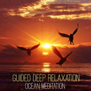 relaxing guided meditation download mp3. ocean relaxation