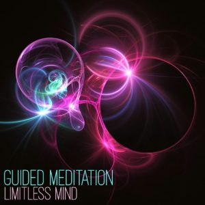 guided meditation download mp3. limitless mind
