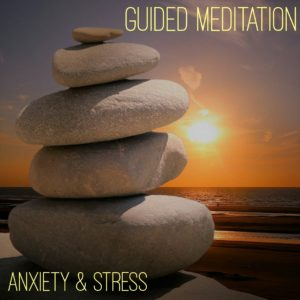 relaxing guided meditation download mp3 for stress