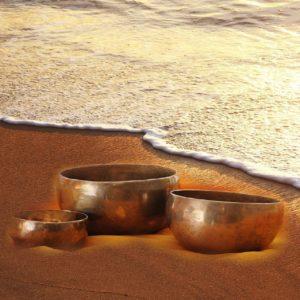 relaxing music download, tibetan singing bowls