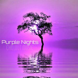 purple nights chillout music
